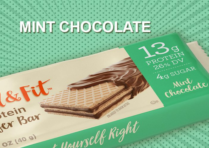 Good and Fit Mint
